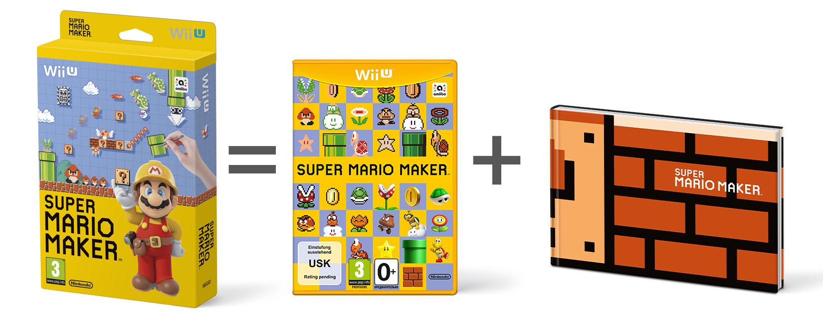 Fêtez les 30ans de Super Mario avec Super Mario Maker! Cid_8411
