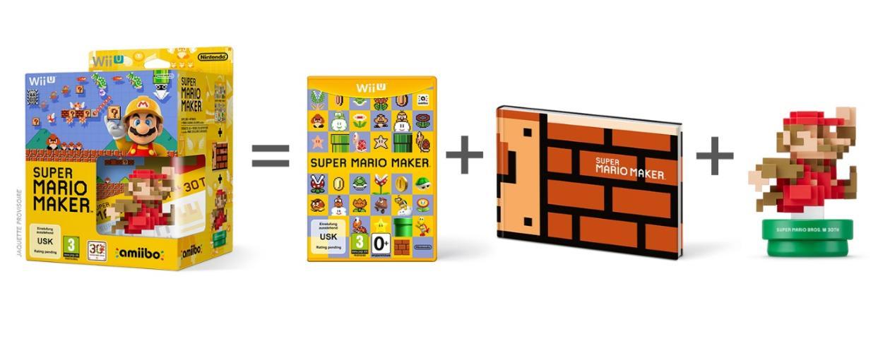 Fêtez les 30ans de Super Mario avec Super Mario Maker! Cid_8413