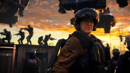 Supremacy, le pack de contenu téléchargeable pour Call of Duty: Advanced Warfare est désormais dispo Cid_im11