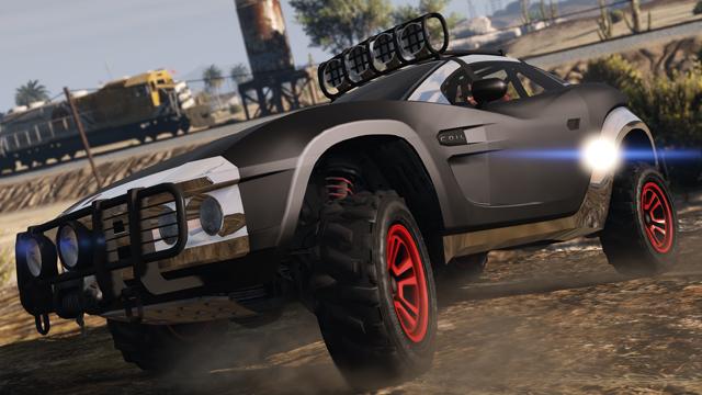 """GTA Online : La mise à jour """"Le Crime Paie - Partie 2"""" disponible la semaine prochaine. Cid_im21"""