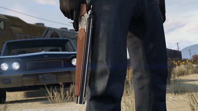 """GTA Online : La mise à jour """"Le Crime Paie - Partie 2"""" disponible la semaine prochaine. Cid_im25"""