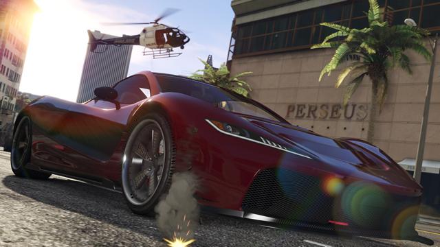 """GTA Online : La mise à jour """"Le Crime Paie - Partie 2"""" disponible la semaine prochaine. Cid_im26"""