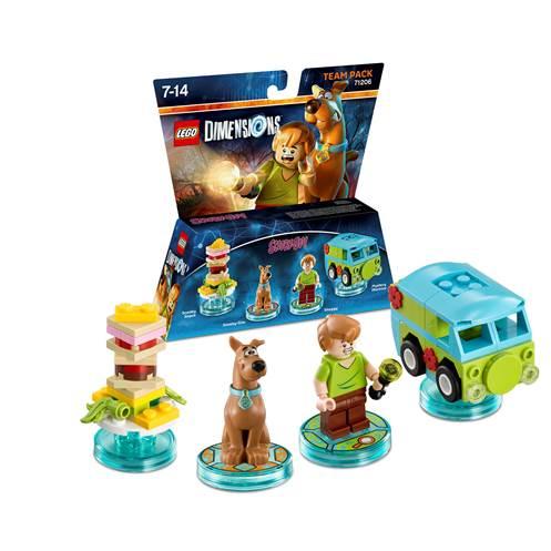 LEGO Dimensions dévoile une séquence de Scooby-Doo Cid_im37
