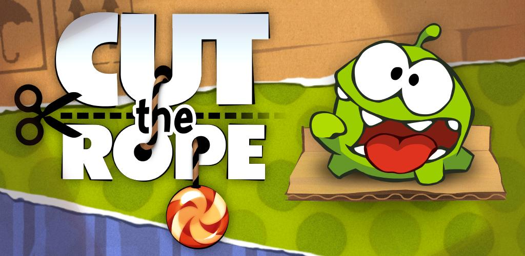 Cut The Rope F-102410