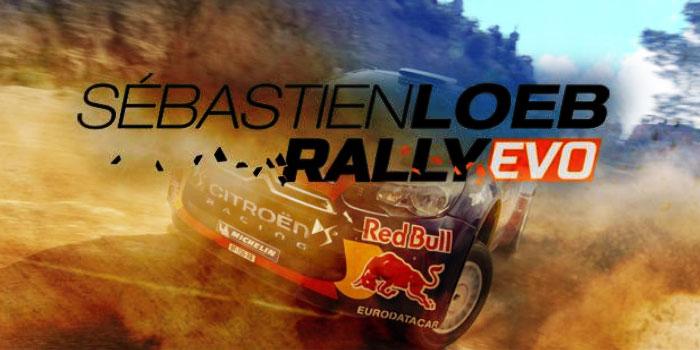 Sébastien Loeb Rally Evo: deux nouveaux modèles à découvrir Sebast10