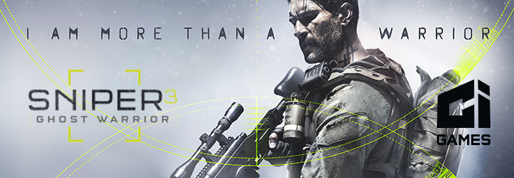 Découvrez en vidéo les coulisses de Sniper Ghost Warrior 3 Sgw3_h10