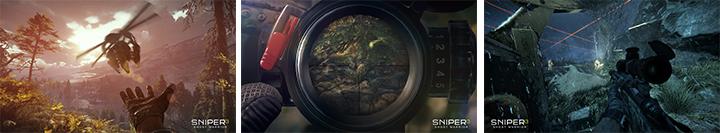 Découvrez en vidéo les coulisses de Sniper Ghost Warrior 3 Sgw3_s10