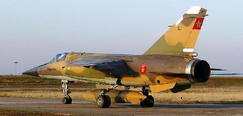 المقاتلة الفرنسية الجميلة Mirage F-1 المتعددة المهام  شرح من الاخر - صفحة 2 489_mi10
