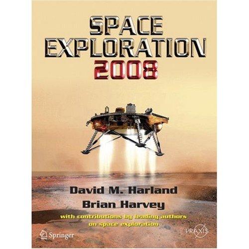 """Livre : """"Space Exploration 2008"""" 51bbvd10"""