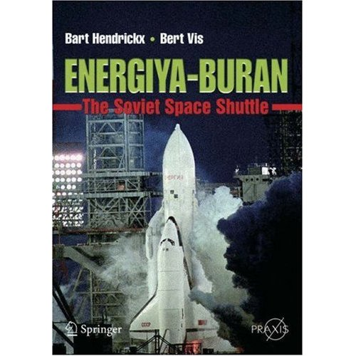 """Livres : """"Energya-Buran"""" de Hendrickx et Vis 51fkjm10"""