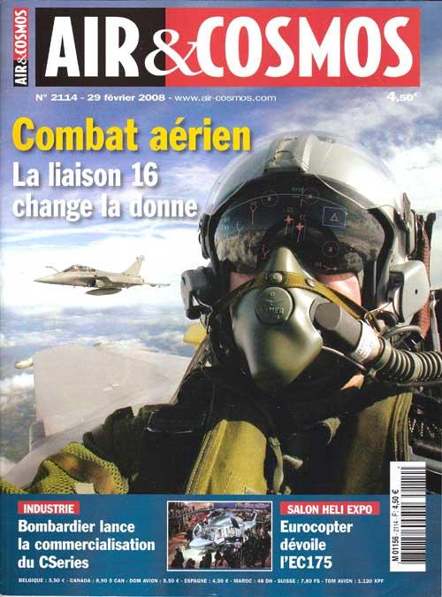 """Revues : """"Air et cosmos"""" numéro 2114 Air_et13"""