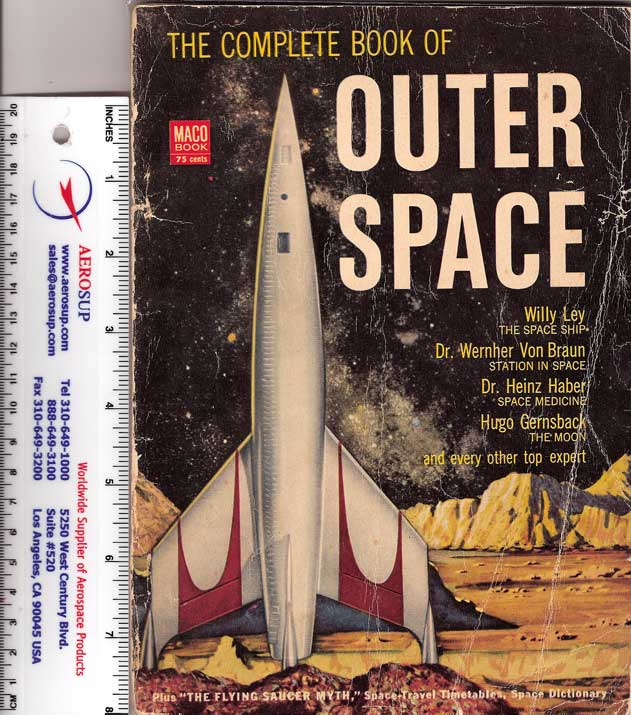 Outer Space Untitl24