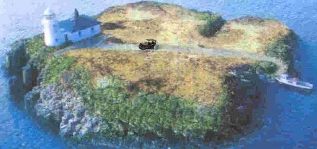 A VENDRE: Jeep neuve sur île du Golfe du Morbihan Golfbr10