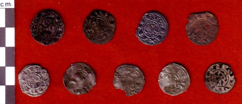 dineros pepiones - Dineros Pepiones de Alfonso VIII (1157-1256) Copia_11