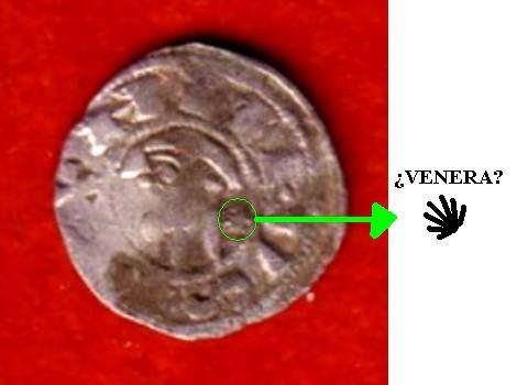 dineros pepiones - Dineros Pepiones de Alfonso VIII (1157-1256) Copia_15