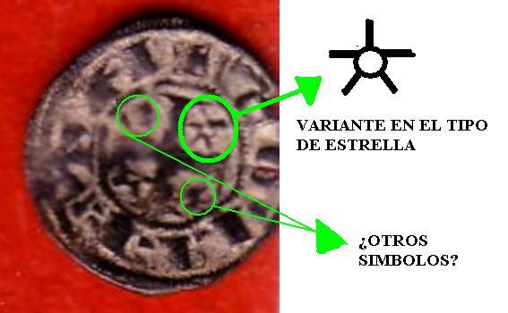 dineros pepiones - Dineros Pepiones de Alfonso VIII (1157-1256) Copia_16