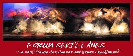 Forum Sevillanes