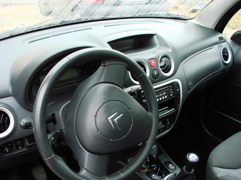 C3 X-TR. toutes options.... ( 2005 ) Dsc07817