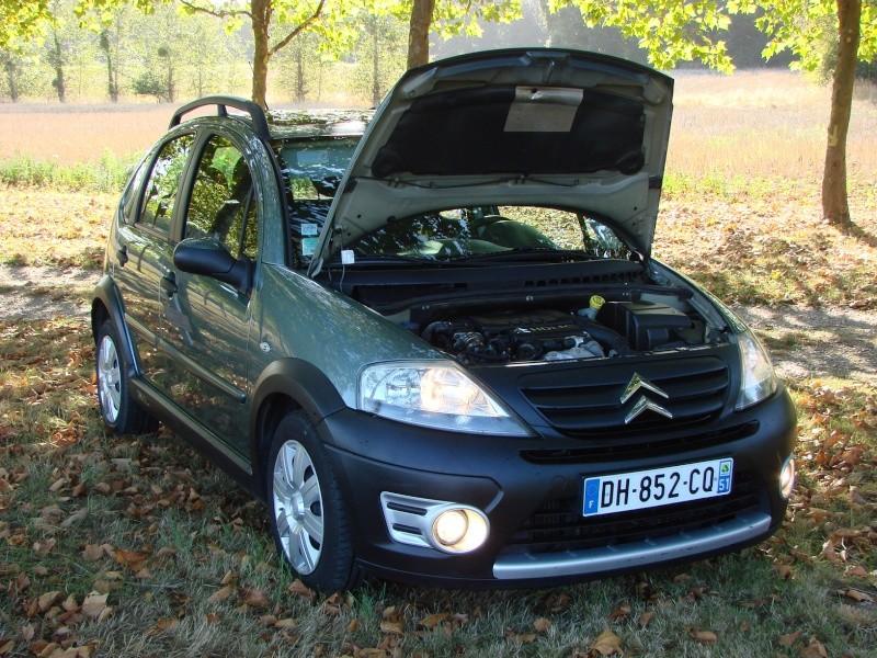 C3 X-TR. toutes options.... ( 2005 ) Dsc07821