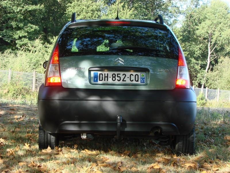 C3 X-TR. toutes options.... ( 2005 ) Dsc07832