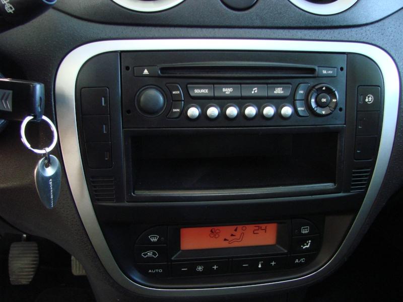 C3 X-TR. toutes options.... ( 2005 ) Dsc07835