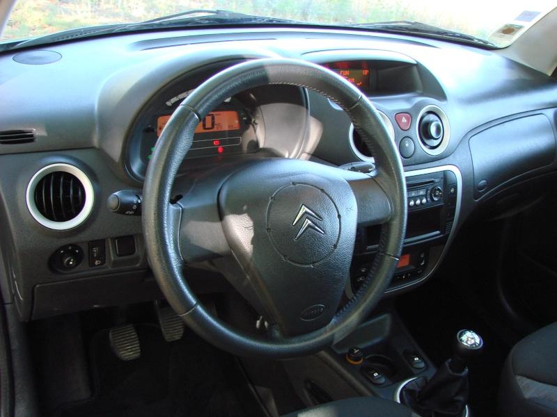 C3 X-TR. toutes options.... ( 2005 ) Dsc07838