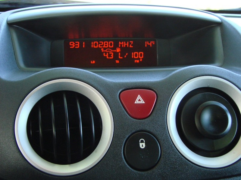 C3 X-TR. toutes options.... ( 2005 ) Dsc07844