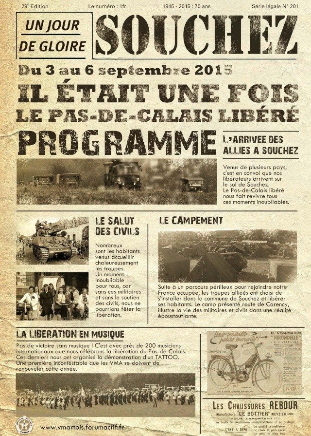 Le programme Progra12