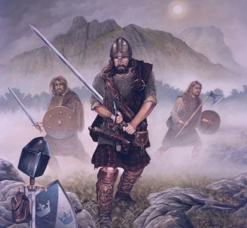 Les peuples Écossais Wallba11