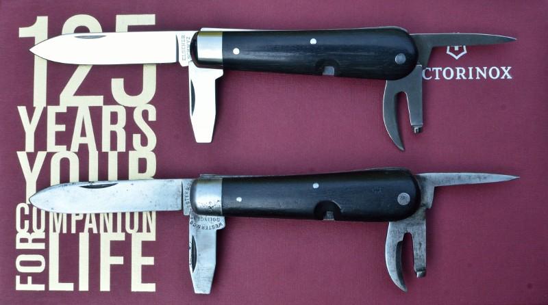 Les quelques couteaux de ph 125_an13