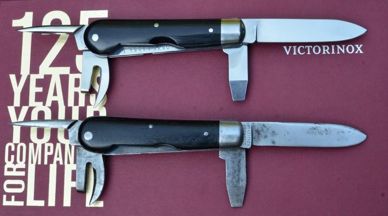 Les quelques couteaux de ph 125_an14
