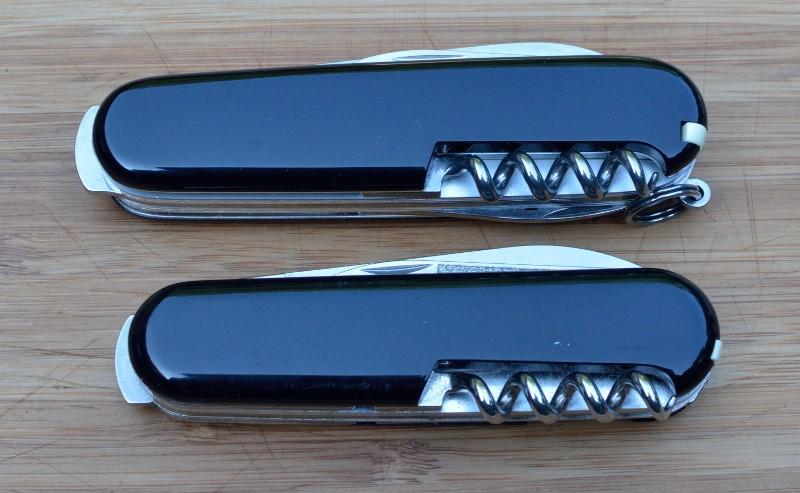 Les quelques couteaux de ph Fass9011