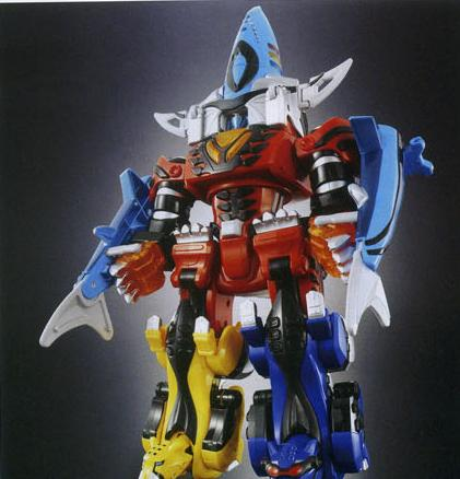 2007 - Gekiranger 03-gek11