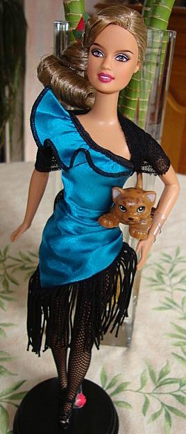 Mes autres Barbies, mis à jour le 10/08/18 page 8 - Page 8 Barbie11