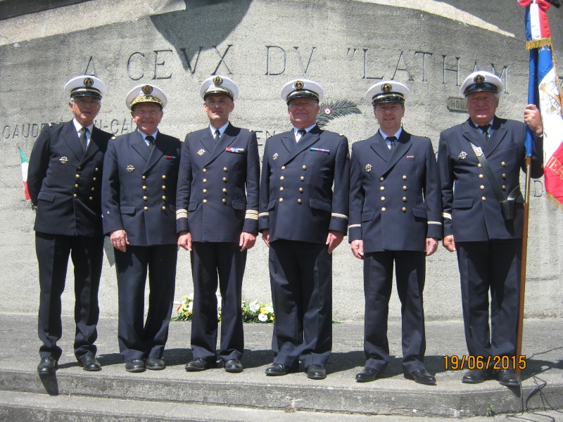 "[ Associations anciens Marins ] A.G.A.S.M. Le Havre section ""ESPADON"" - Page 4 Img_9127"