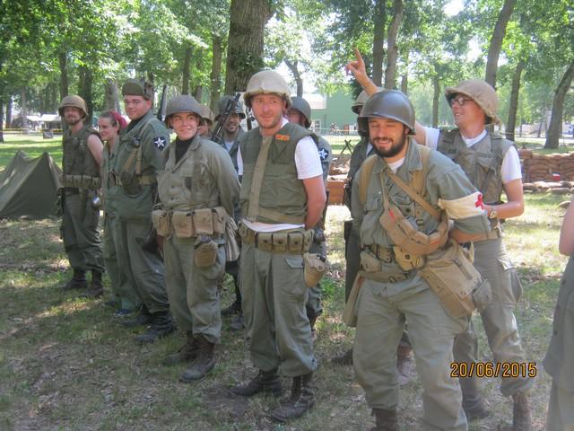 [Opérations de guerre] GUERRE DE CORÉE - Tome 1 - Page 40 Img_9243