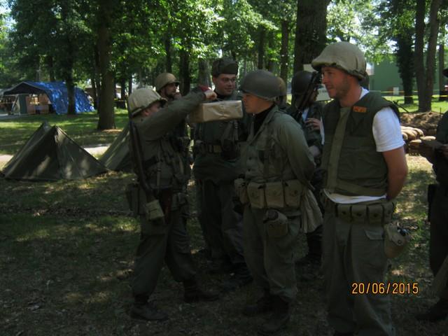 [Opérations de guerre] GUERRE DE CORÉE - Tome 1 - Page 40 Img_9245