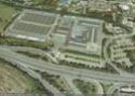Vue 3D du dépôt TCAR. Depot_10