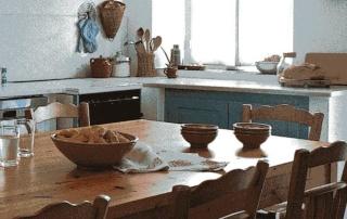 Notre Maison à Naxos  Cuisin10
