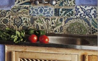 Notre Maison à Naxos  Cuisin11