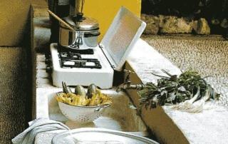 Notre Maison à Naxos  Cuisin12