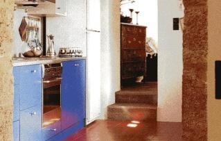 Notre Maison à Naxos  Cuisin13