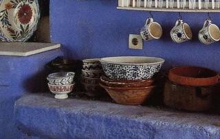 Notre Maison à Naxos  Cuisin15