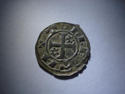 Dineros Pepiones de Alfonso VIII (1157-1256) Verano12