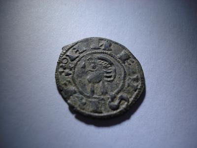 Dineros Pepiones de Alfonso VIII (1157-1256) Verano13