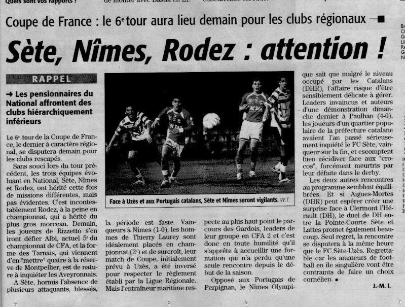 [ Coupe de France 2007-2008 ] Ml2611