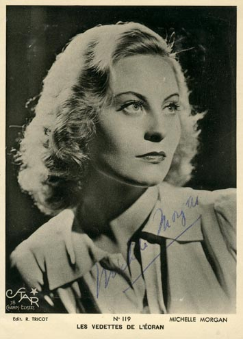 Michèle Morgan Michel10
