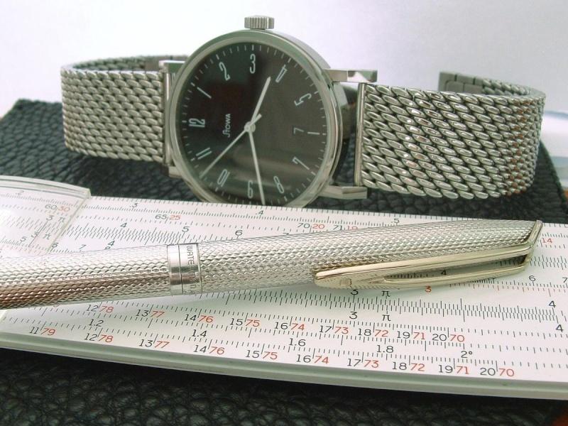 Meilleure montre avec règle à calcul Videpo10