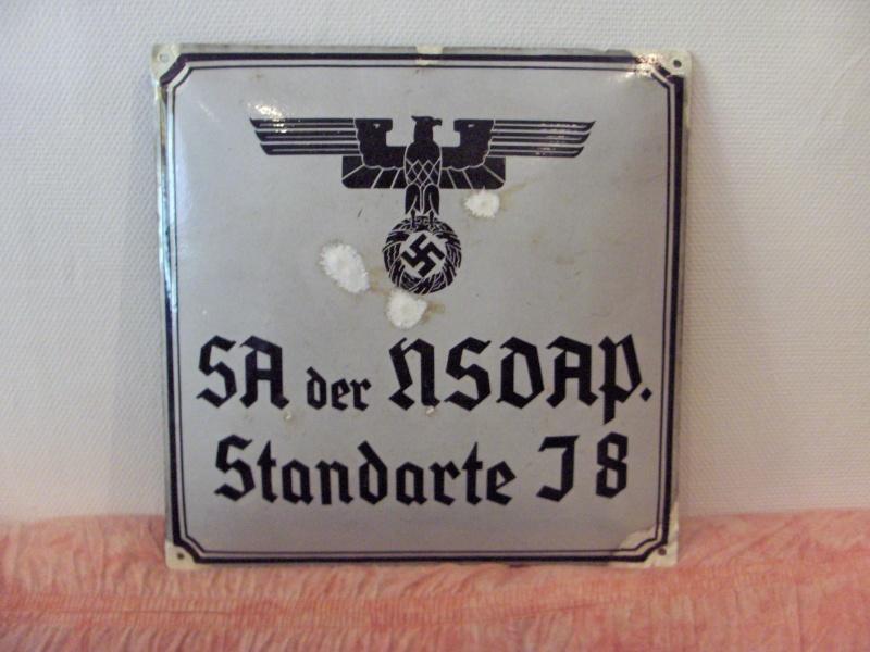 Mon ancien them: Alsace 1940/44 et coiffures politiques. Hpim5516