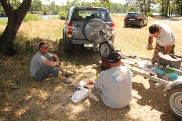 Sortie sur le Rhône avec Billy Img_0621